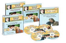 Quick Start Animal Communication Home Study Course